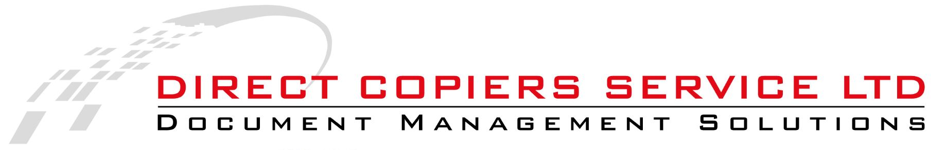 Direct Copiers Photocopier & Printer Sales and Repairs